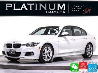 Used 2018 BMW 3 Series 330i xDrive ,AWD, MSPORT, PREMIUM PKG, NAV, HEATED for sale in Toronto, ON