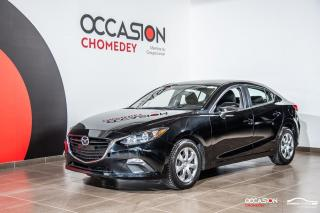 Used 2015 Mazda MAZDA3 GS for sale in Laval, QC