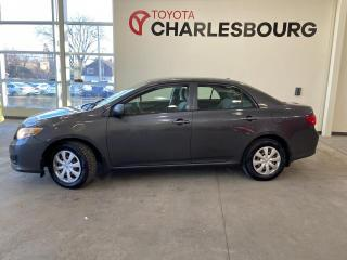 Used 2009 Toyota Corolla CE - AUTOMATIQUE for sale in Québec, QC