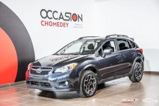 Used 2013 Subaru XV Crosstrek AWD+TOIT+SIEGES CHAUFFANTS for sale in Laval, QC