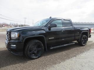 Used 2016 GMC Sierra 1500 Cabine double 4RM 143,5 po for sale in Lévis, QC