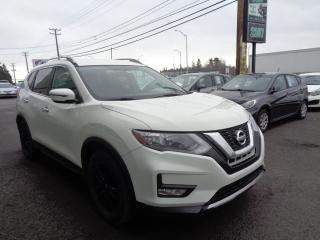 Used 2017 Nissan Rogue S 4 portes TA *Disponibilité limitée* for sale in St-Jérôme, QC