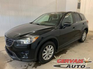 Used 2016 Mazda CX-5 GS 2.5 AWD GPS Toit Ouvrant Bluetooth Mags *Traction intégrale* for sale in Trois-Rivières, QC