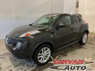 Used 2012 Nissan Juke SL Cuir GPS Toit Ouvrant Mags Caméra for sale in Trois-Rivières, QC