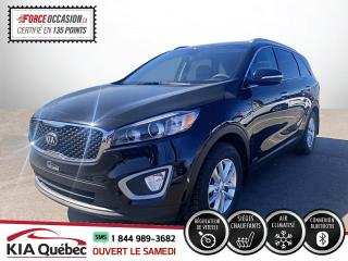 Used 2018 Kia Sorento ** LX * AWD * MAGS *SIEGES CHAUFFANTS * for sale in Québec, QC