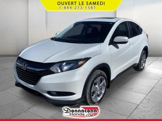 Used 2018 Honda HR-V EX AWD *GARANTIE 10 ANS / 200 000 KM* for sale in Donnacona, QC