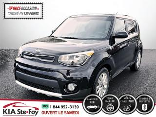 Used 2018 Kia Soul EX* VOLANT CHAUFFANT* SIEGES CHAUFFANTS* for sale in Québec, QC