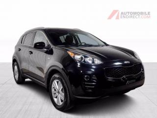 Used 2019 Kia Sportage LX AWD A/C MAGS BLUETOOTH CAMERA DE RECUL for sale in St-Hubert, QC