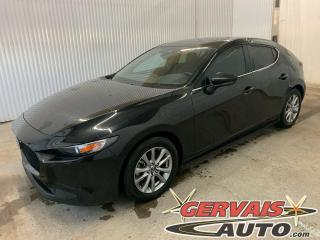 Used 2019 Mazda MAZDA3 Sport GS AWD Mags Caméra Volant Chauffant *Traction intégrale* for sale in Trois-Rivières, QC