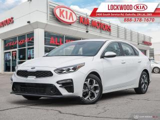 Used 2019 Kia Forte EX IVT - ONE OWNER | CLEAN CARFAX for sale in Oakville, ON
