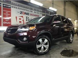Used 2012 Kia Sorento SORENTO EX  CUIR V-6 4X4 CAMÉRA 85000km for sale in Blainville, QC