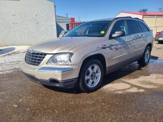 Used 2005 Chrysler Pacifica Touring for sale in Moose Jaw, SK