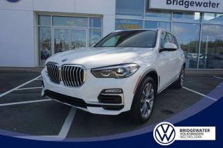 Used 2019 BMW X5 xDrive40i for sale in Hebbville, NS