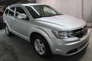 Used 2014 Dodge Journey Traction avant 4 portes SE Plus for sale in St-Constant, QC