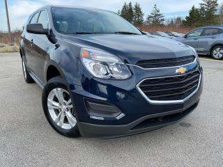 Used 2016 Chevrolet Equinox LS AWD for sale in Dayton, NS