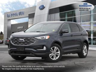 Used 2019 Ford Edge SEL for sale in Ottawa, ON