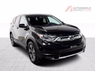 Used 2017 Honda CR-V LX A/C MAGS CAMERA DE RECUL for sale in Île-Perrot, QC