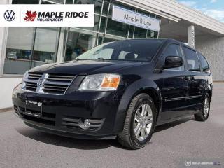 Used 2010 Dodge Grand Caravan SXT for sale in Maple Ridge, BC