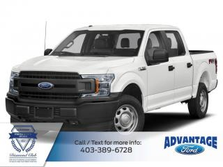 Used 2018 Ford F-150 XLT CLEAN CARFAX - TRAILER TOW PACKAGE for sale in Calgary, AB