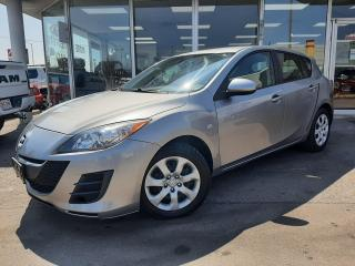 Used 2010 Mazda MAZDA3 GX~ Navigation~ Touch Screen entertainment System for sale in Oakville, ON