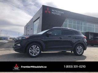 Used 2016 Hyundai Tucson Premium for sale in Grande Prairie, AB