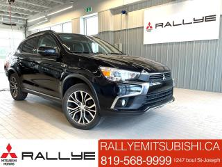 Used 2017 Mitsubishi RVR GT 4WD LEATHER/MOONROOF for sale in Gatineau, QC