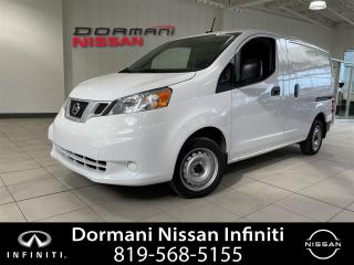 Used 2020 Nissan NV200 S for sale in Gatineau, QC