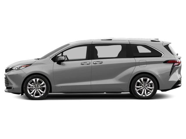 """2021 Toyota Sienna """""""
