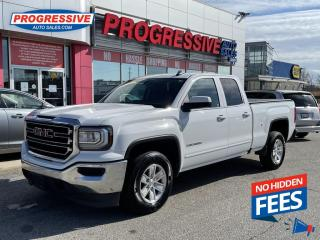 Used 2019 GMC Sierra 1500 Limited SLE for sale in Sarnia, ON