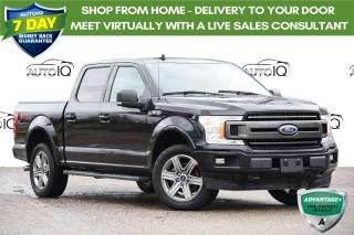 Used 2018 Ford F-150 XLT ONE OWNER | 5.0L V8 | FX4 | MOONROOF for sale in Kitchener, ON