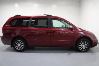 Used 2012 Kia Sedona WE APPROVE ALL CREDIT. for sale in Mississauga, ON