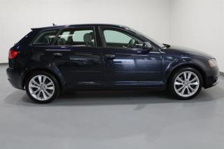 Used 2011 Audi A3 2.0T S line at qtro for sale in Cambridge, ON