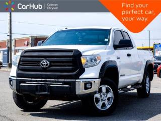 Used 2014 Toyota Tundra SR 4x4 Bluetooth Backup Camera Power windows Power Locks 18