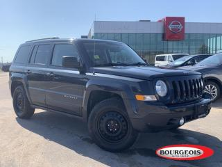 Used 2015 Jeep Patriot Sport/North for sale in Midland, ON