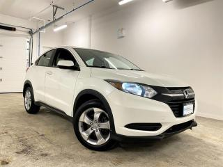 Used 2016 Honda HR-V LX 4WD CVT for sale in Richmond, BC