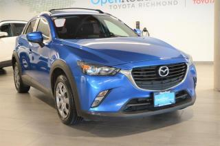 Used 2016 Mazda CX-3 GX AWD at for sale in Richmond, BC