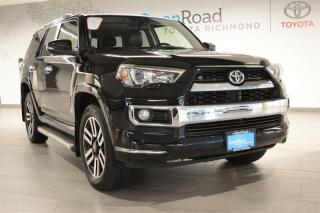 Used 2017 Toyota 4Runner SR5 V6 5A for sale in Richmond, BC