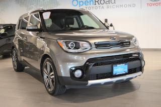 Used 2017 Kia Soul EX PREMIUM for sale in Richmond, BC