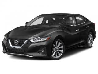 New 2021 Nissan Maxima Platinum for sale in Peterborough, ON