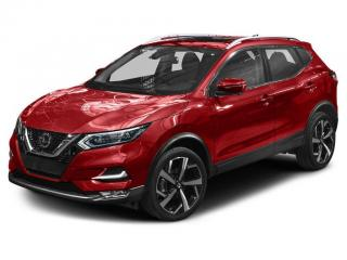 New 2021 Nissan Qashqai SV for sale in Peterborough, ON