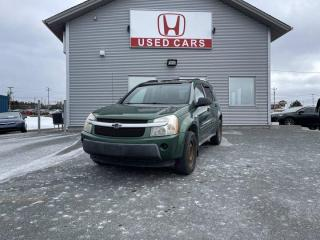 Used 2005 Chevrolet Equinox LS for sale in St. John's, NL