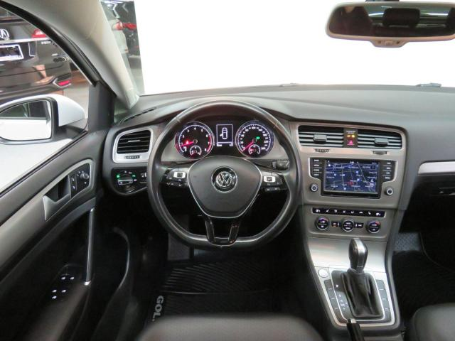 2016 Volkswagen Golf Highline Navi Leather Sunroof Backup Camera