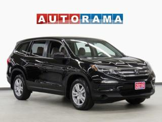 Used 2016 Honda Pilot Touring AWD Navigation Leather Sunroof Bcam DVD for sale in Toronto, ON