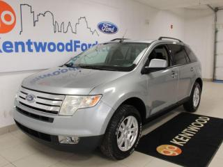 Used 2007 Ford Edge SE for sale in Edmonton, AB