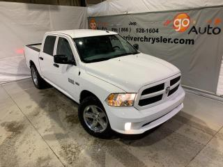 Used 2017 RAM 1500 Express for sale in Peace River, AB