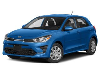 New 2021 Kia Rio5 5 LX PREMIUM for sale in Vancouver, BC