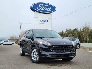 New 2021 Ford Escape SE AWD for sale in Port Hawkesbury, NS