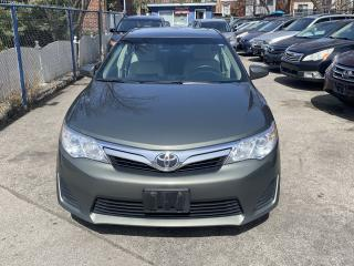 Used 2013 Toyota Camry for sale in Hamilton, ON