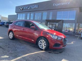 Used 2019 Hyundai Accent Essential for sale in Charlottetown, PE
