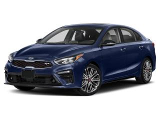 New 2021 Kia Forte GT for sale in Carleton Place, ON